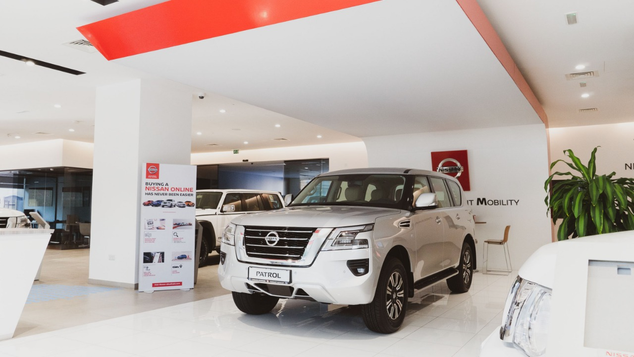 Celebrating The Group's 50 Years: Al Masaood Automobiles Launch A Host of Ramadan Offers